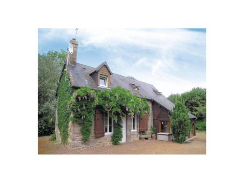 Holiday home Manche I-847 : Guest accommodation near Saint-Jean-du-Corail-des-Bois