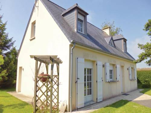 Holiday home Morsalines AB-1115 : Guest accommodation near Saint-Vaast-la-Hougue