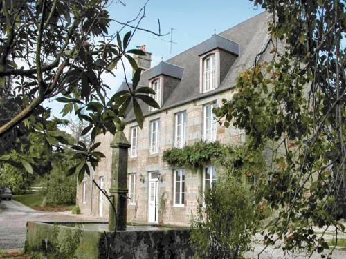 Holiday home St Clément Rancoudray *LXXIX * : Guest accommodation near Chaulieu