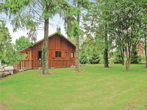 Holiday Home Le Ponchel Route De Vitz : Guest accommodation near Vieil-Hesdin