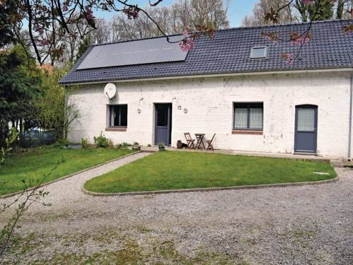 Holiday home Hucqueliers AB-1050 : Guest accommodation near Herly