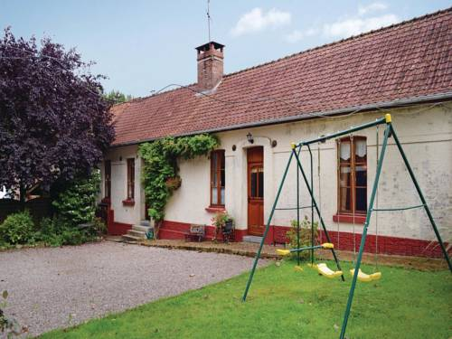 Holiday Home Caumont - 06 : Guest accommodation near Vieil-Hesdin