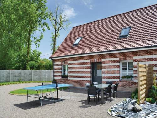 Holiday Home Renty - 08 : Guest accommodation near Herly