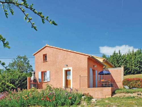 Holiday home Les Revaux II : Guest accommodation near Les Omergues