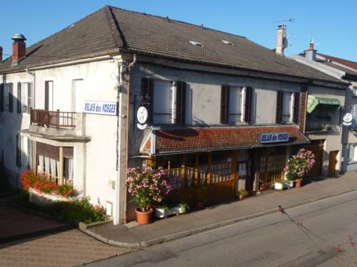 Hotel fontenois la ville hotels near fontenois la ville for Hotel piscine vosges