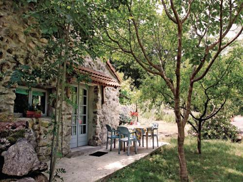 Holiday home Le Chazalet P-859 : Guest accommodation near Borne