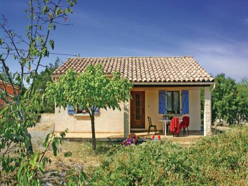Holiday home La Beaume 38 : Guest accommodation near Labeaume