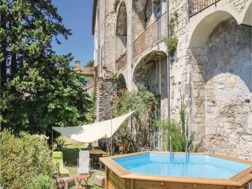 Studio Holiday Home in Viviers : Guest accommodation near Viviers