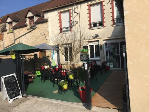 lepiver : Bed and Breakfast near Clamecy