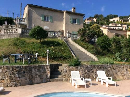 Loue Rez de Villa : Apartment near Mandelieu-la-Napoule