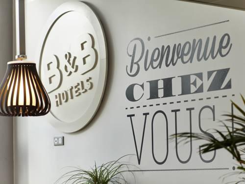 B&B Hôtel Lille Seclin Unexpo : Hotel near Mérignies