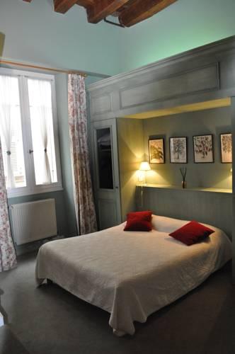 Hôtel De Garlande : Hotel near Avignon