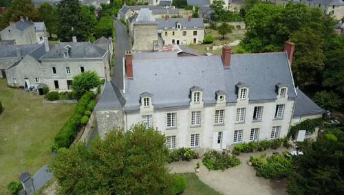 Le Gîte du Puits Venier : Guest accommodation near Artannes-sur-Thouet