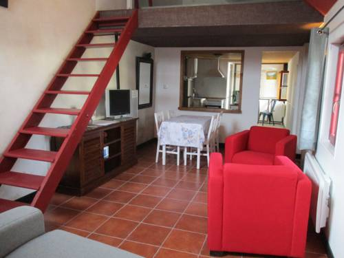 Chez Bari : Guest accommodation near Saint-Aubin-le-Monial