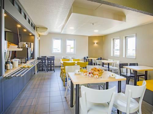B&B Hôtel PARIS Nord Villepinte : Hotel near Tremblay-en-France