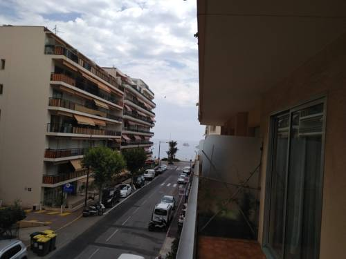 La Fregate : Apartment near Roquebrune-Cap-Martin