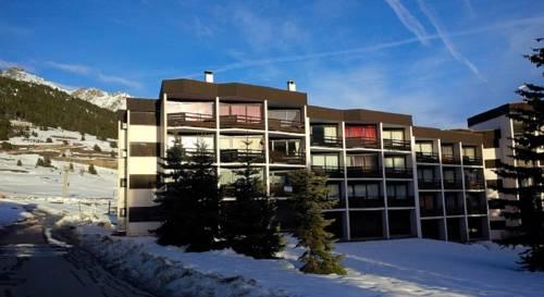 Renardière 3 : Apartment near Montgenèvre