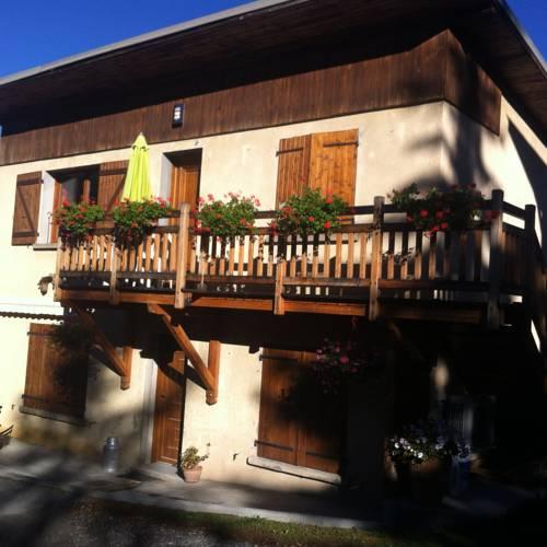 Chalet Vautisse : Apartment near Guillestre
