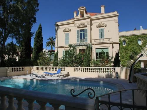 Cimiez Flirey Apartment villa verriere Tornat : Apartment near Saint-André-de-la-Roche