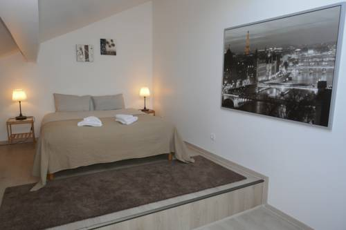 Triplex 220m2 Disneyland Paris : Apartment near Lagny-sur-Marne