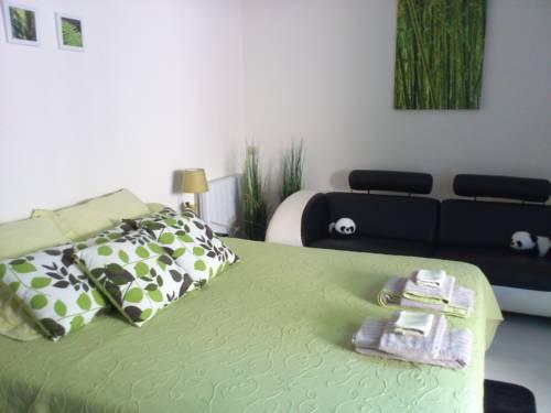 Maisonnette Blois : Hotel near Loir-et-Cher