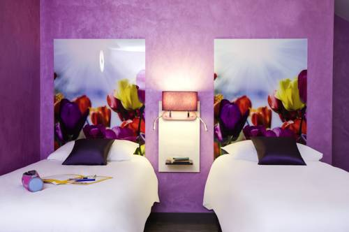 ibis Styles Bourges : Hotel near Bourges