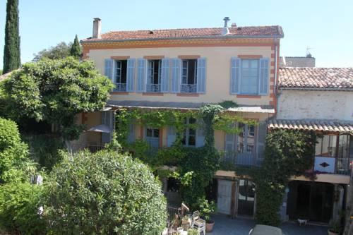 Famille Burlaud : Apartment near Mouans-Sartoux