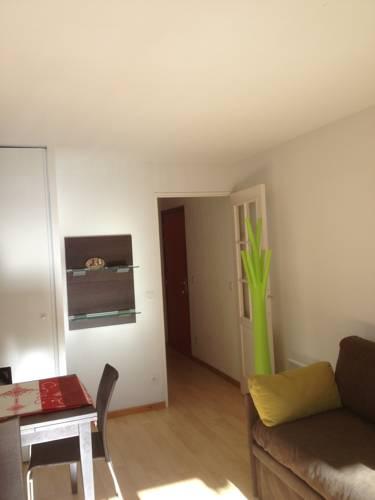 L'Eterlou : Apartment near Saint-Chaffrey