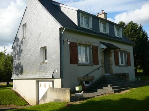 Maison du Drevers : Guest accommodation near Brasparts