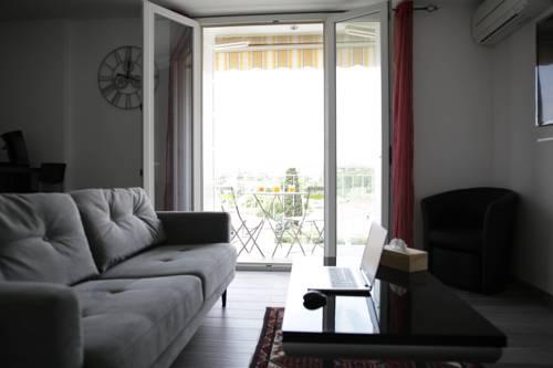 Residence Plaisance : Apartment near Castelnau-le-Lez