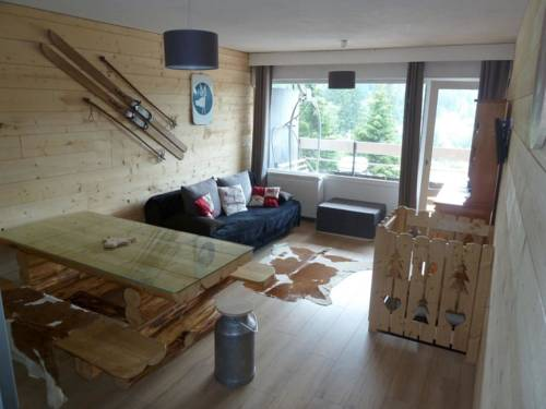 Appart Eterlou Chamrousse : Apartment near Chamrousse