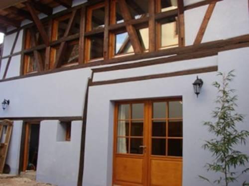la grange de louis : Guest accommodation near Niedermorschwihr