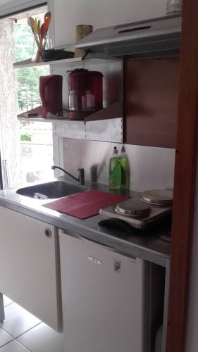 Studio : Apartment near Corneilla-de-Conflent