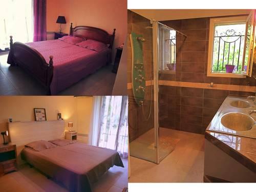 Gite CATHARE en OCCITANIE : Guest accommodation near Rennes-le-Château
