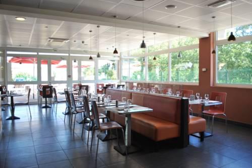 ibis Loriol Le Pouzin : Hotel near Rompon