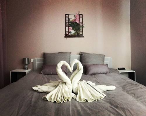 Les Perles De Vals : Apartment near Vals-les-Bains