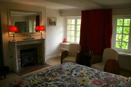 Alex & Elisa : Bed and Breakfast near Avernes-Saint-Gourgon