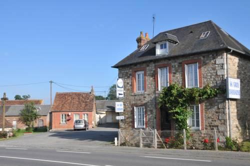 Maison de famille rustique : Guest accommodation near La Ferté-Macé