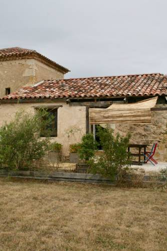 La Tasque Le Pigeonnier Gite : Guest accommodation near Avensac