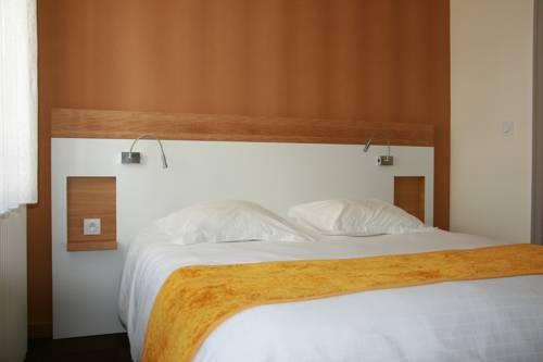 INTER-HOTEL de Perros : Hotel near Perros-Guirec
