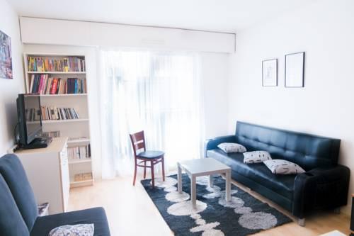 Appartement familial près de Paris : Apartment near Clichy