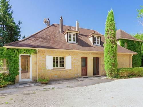 Villa Vã‰Lines : Guest accommodation near Saint-Seurin-de-Prats