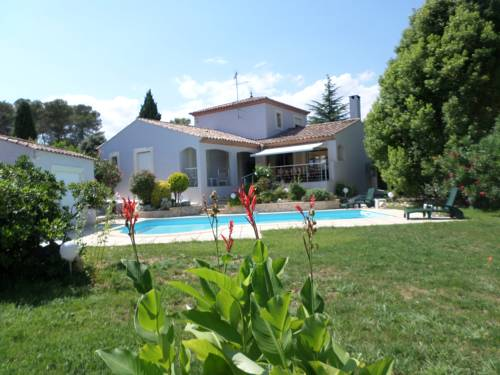 Maison Lilas : Bed and Breakfast near Saint-Gély-du-Fesc