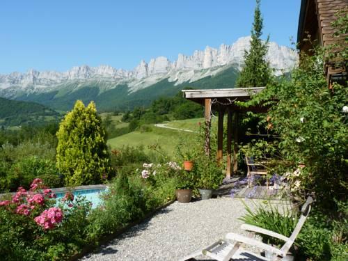 Clos De La Sauvagine : Bed and Breakfast near Avignonet