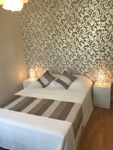 Appartement Jean Medecin : Apartment near Nice