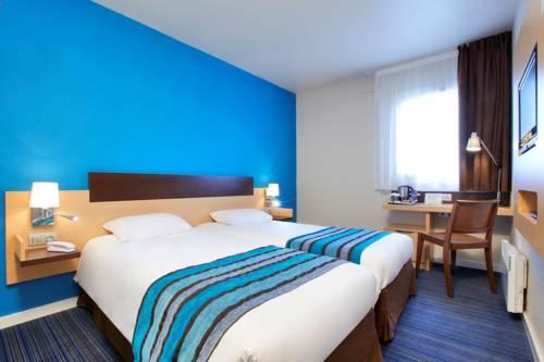Kyriad Viry-Chatillon : Hotel near Grigny