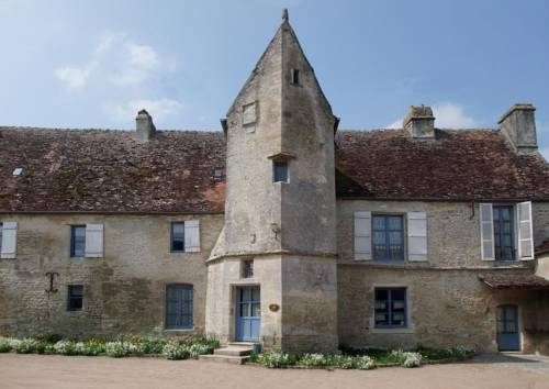Manoir de Coulandon : Bed and Breakfast near Argentan