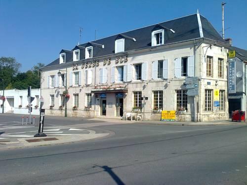 La Gerbe De Ble : Hotel near Oison