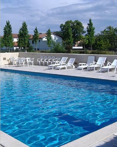Hotel Pyrenees Atlantique Saint Pee Sur Nivelle