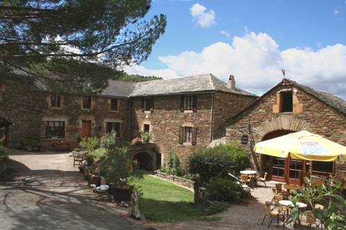 Domaine la Libaudie : Bed and Breakfast near Montfranc